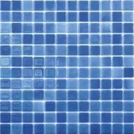 Br-2005 Azul Medio Antideslizante | Mosavit FR