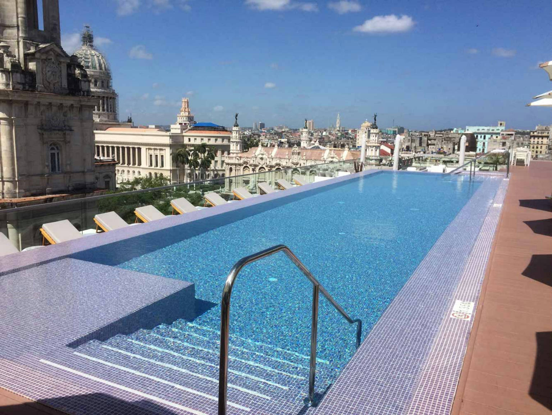 HOTEL MANZANA - CUBA | Mosavit FR