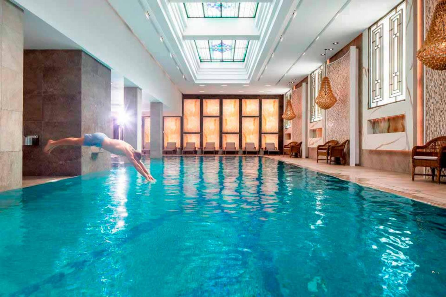 HOTEL ENSANA | Mosavit