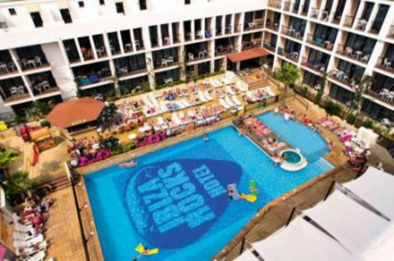 HOTEL IBIZA ROCKS | Mosavit
