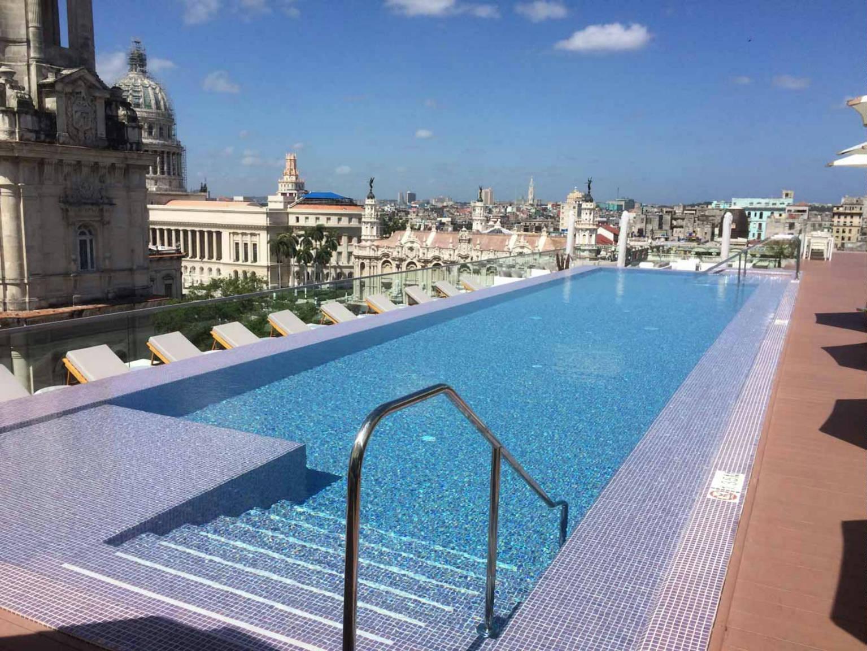 HOTEL MANZANA - CUBA | Mosavit