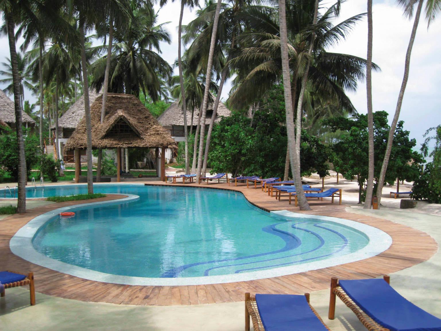 HOTEL MARUMBI - KENYA | Mosavit